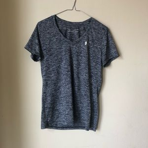 Under Armour athletic tee